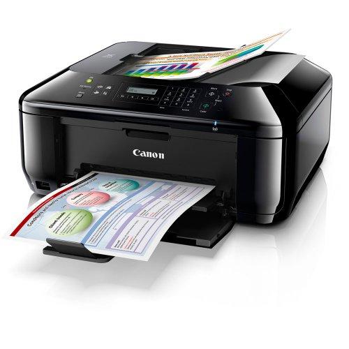 Canon PIXMA MX432 Color Photo Printer with Scanner, Copier