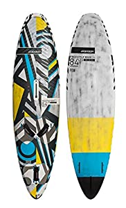 RRD Freestyle Wave LTD V4 Windsurfboard 2017 - 84L