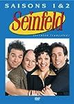 Seinfeld Seasons 1 and 2 (Version fra...