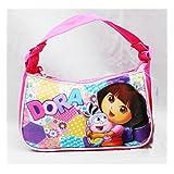 Handbag - Dora the Explorer - w/ Boots New Hand Bag Purse Girls Gifts de23207