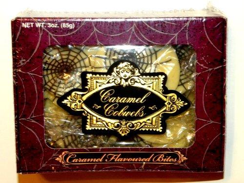 Harry Potter Honeydukes Caramel Cobwebs Candy