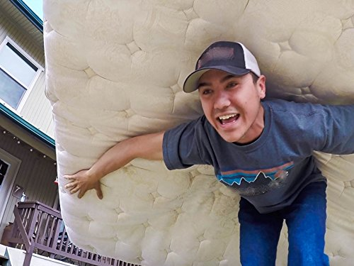 almost-smashed-by-giant-mattress
