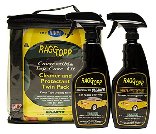 raggtopp convertible top vinyl cleaner protectant kit buy online in uae automotive. Black Bedroom Furniture Sets. Home Design Ideas