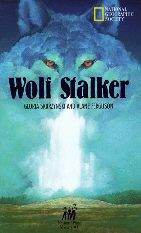 book cover of Wolf Stalker