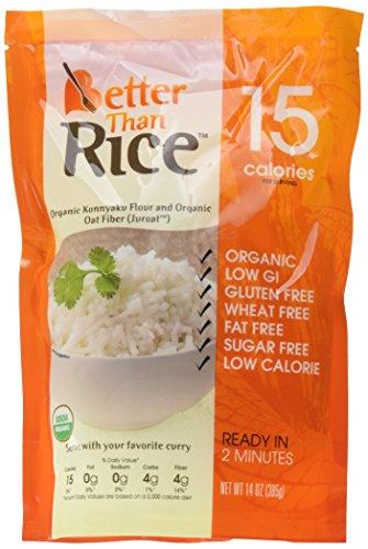 Better Than Certified Gluten Free Shirataki product image