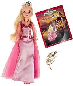 Amazon Com Mga Story Time Collection Princess Sleeping