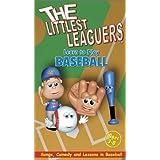 Littlest Leaguers: Learn to Play Baseball