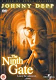 The Ninth Gate [DVD] [1999] [2000]