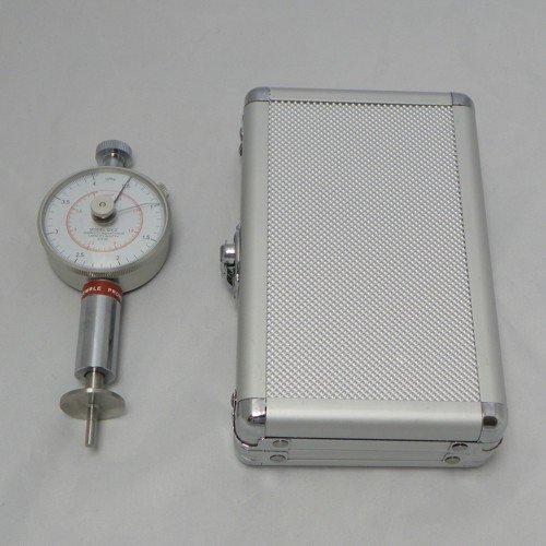 Soft Fruit Firmness Tester, Penetrometer, Sclerometer