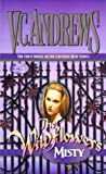 Misty, V. C. Andrews, 0671028006