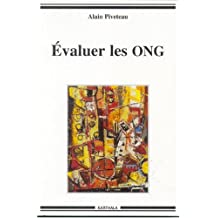 Evaluer les Ong