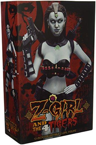 Zombie Tiger - 6