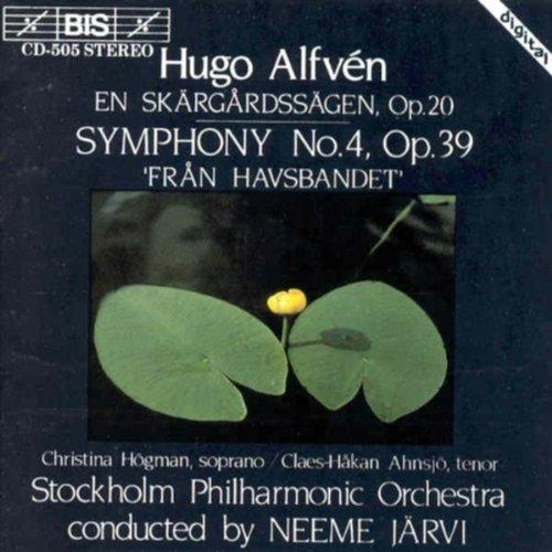 alfven symphony 4 - 3
