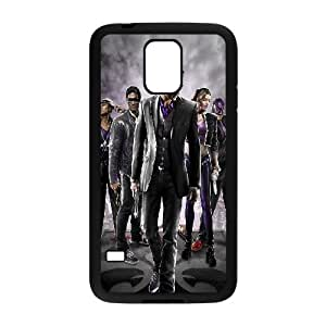 Samsung Galaxy S5 Phone Case Saints Row AL389602