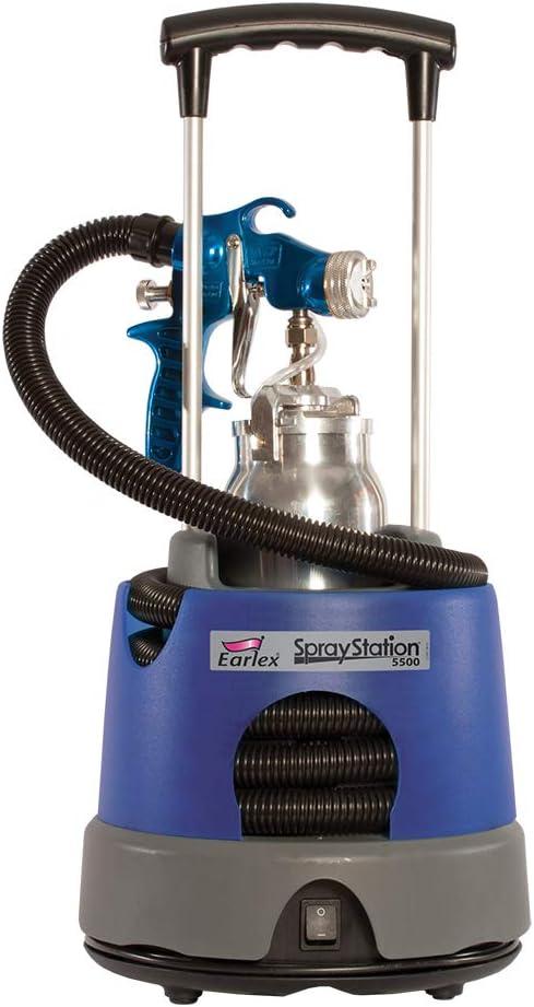 Earlex HVLP Paint Sprayer