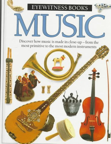 Music (Eyewitness Books) PDF