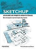capa de Sketchup Aplicado ao Projeto Arquitetônico