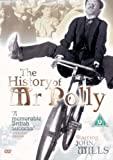 History of Mr Polly/Great Expectations/Waterloo Road