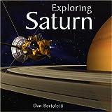 Exploring Saturn, Dan Bortolotti, 155297765X