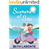 Summer at Sea: The Summer Series Book 1