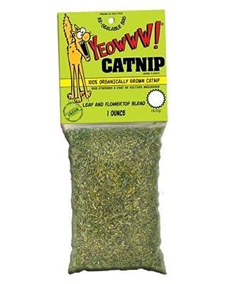 Yeowww Catnip Bags, 1-Ounce