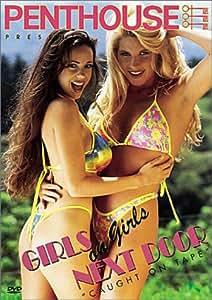 Penthouse girls on girls next door