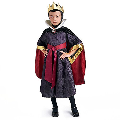 Disney Evil Queen Costume for Kids Size 13