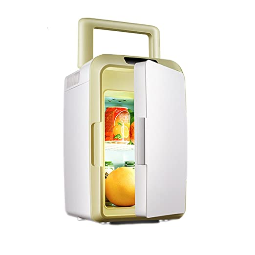 YLLXX Mini Nevera Refrigerador Pequeño Para El Hogar Refrigerador ...