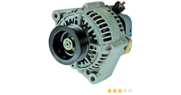 Premier Gear PG-13539 Professional Grade New Alternator