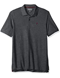 Men's Advantage Performance Solid Polo (Regular and Slim Fit),
