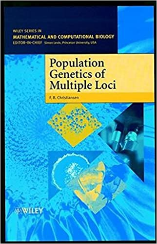 Population Genetics of Multiple Loci (Wiley Series in