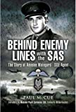 Behind Enemy Lines with the S. A. S, Paul McCue, 1844156184