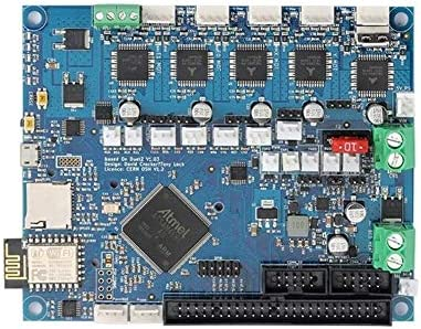 V1.03 dúo Wifi mejorada Controlador Avanzada del Consejo de 32 ...