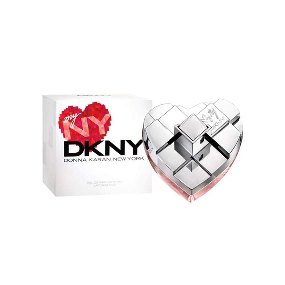 Donna Karan DKNY My NY Eau de Parfum Spray for Women, 1.0 fl.oz.
