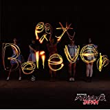 閃光Believer(通常盤)