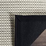 Safavieh Natura Collection Abstract Area Rug, 8' x