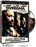 Syriana (Widescreen) (Bilingual)