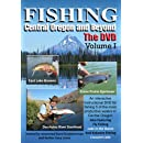 Fishing Central Oregon - the DVD Volume 1