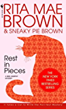 Rest in Pieces: A Mrs. Murphy Mystery (English Edition)