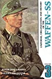 img - for Uniforms, Organization and History of the Waffen-SS, Vol. 3 book / textbook / text book