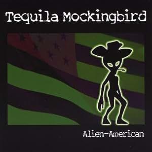 Alien-American