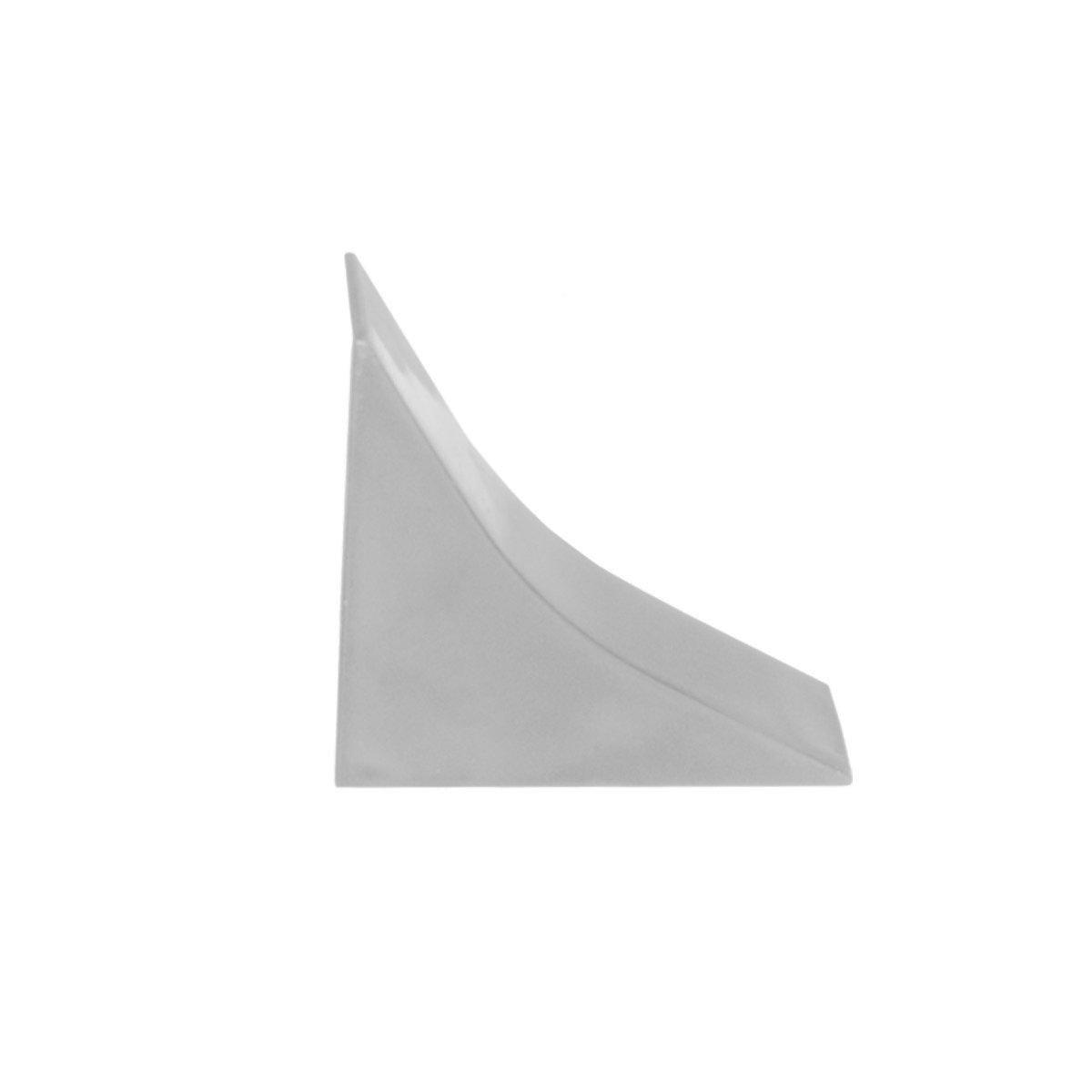 HOLZBRINK Acabado de Copete de Encimera Granito Claro Listón de Acabado PVC Copete de Encimeras de Cocina 23x23 mm: Amazon.es: Bricolaje y herramientas