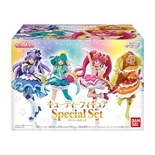 - Star ☆ Twinkle Pretty Cutie Figure Special Set (1 Set) Candy Toys & Gum (Star Twinkle Pretty Cure)