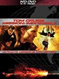 Mission Impossible - Ultimate Missions Collection (Mission Impossible / Mission Impossible II / Mission Impossible III) [HD DVD] by Tom Cruise