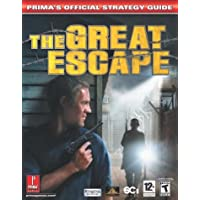 The Great Escape: Prima's Official Strategy Guide