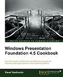img - for Windows Presentation Foundation 4.5 Cookbook book / textbook / text book