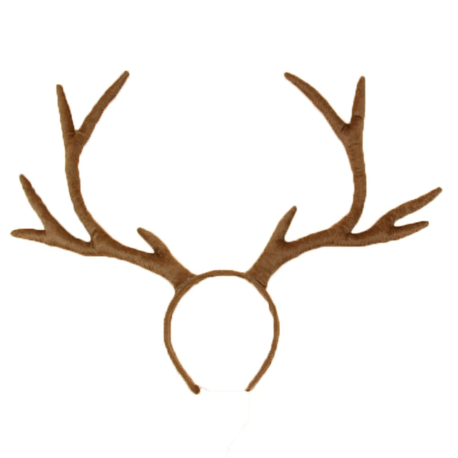 Reindeer Antlers Art And Craft