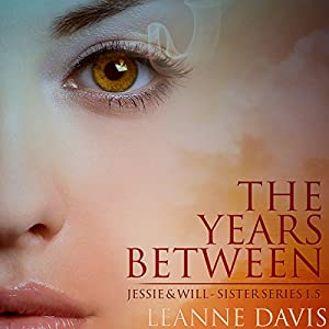 The Years Between Audiobook