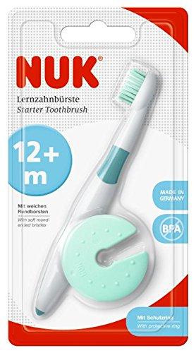 Nuk Cepillo de dientes para bebés