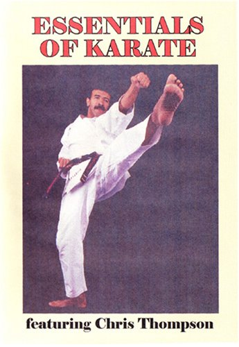 Essentials of Karate DVD